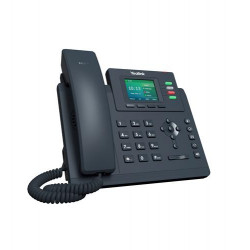 Yealink T33G Entry Level Gigabit PoE Color IP Phone