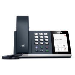 Yealink Microsoft Phone MP54 Front