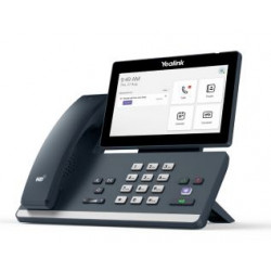 Yealink Microsoft Phone MP58 Front