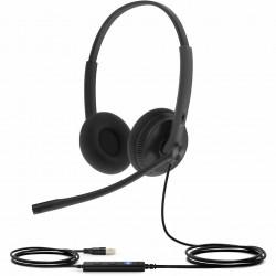 Yealink UH34 Lite Dual UC USB Wired Headset