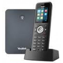 Yealink W79P Ruggedized DECT Handset with base