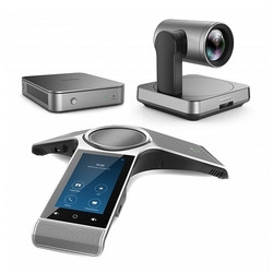 Yealink ZVC640-C0-A00 Zoom Rooms System for medium rooms