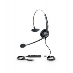 Yealink Wideband USB Headset for IP Phones (YHS33-USB)