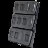Spectralink 12-Battery Charger Bundle