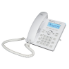 Audiocodes 420HD SIP Phone with External Power Supply (White)