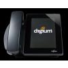 Digium D80 Touchscreen IP Phone 1TELD080LF