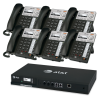 AT&T Syn248 Small Business Phone System