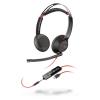 Plantronics Blackwire 5220 USB-C Binaural Headset 207586-01
