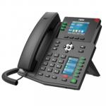 Fanvil X4U 12-Line Mid-level IP Phone
