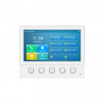 Fanvil i53W SIP Indoor Doorphone and Intercom Station with touchscreen