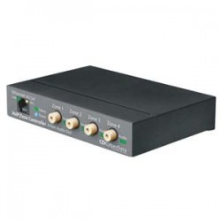 CyberData V3 VoIP Zone Controller