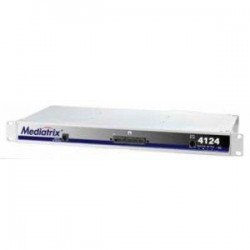 Mediatrix 4124 MGCP