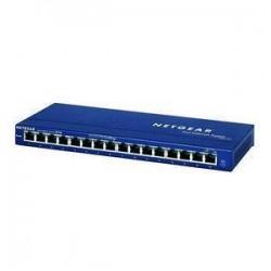 Netgear FS116 Unmanaged Desktop Switch