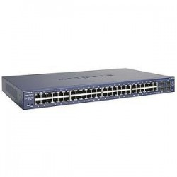 Netgear | GS748T | 48-Port Smart Switch