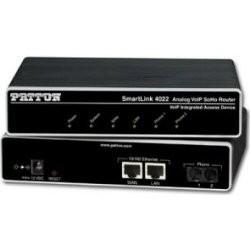 Patton SN4524 4-FXO Gateway Router SN4524/JO/EUI