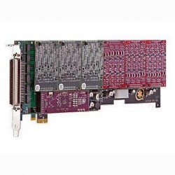 Digium AEX2400E 24 Port 0-FXS/0-FXO PCIe Card with EC