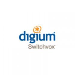 Switchvox Gold 5 User - 1-Yr License 1SWXGSUB5