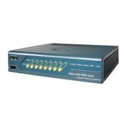 Cisco ASA5505-SEC-BUN-K9 Security Appliance Plus Bundle