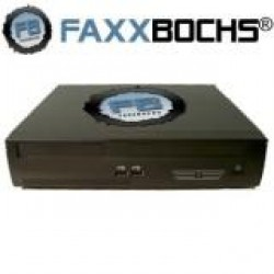 FaxxBochs FBB-03 3-Port Fax Over IP Gateway