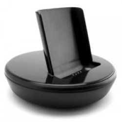 SpectraLink Single Stand 75-Series Charger with USB Port