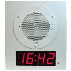 CyberData 011107 Flush mount clock kit