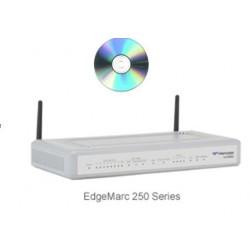 Edgewater Edgemarc 200 and 250 WAN Call Upgrade