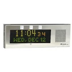 Advanced Network Devices IPCSL-RWB-IC Large IP Clock