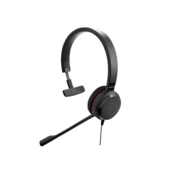 Jabra Evolve 30 II MS Mono Headset 5393-823-309