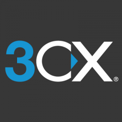 3CX Phone System Standard Edition 4 Simultaneous Calls (3CXPS4)- FREE version (Perpetual License)