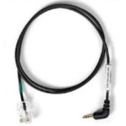 Sennheiser RJ45-2.5mm-audio cable (506467)