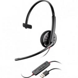 Plantronics Blackwire C310 USB Headset ( MONAURAL - 85618-102)