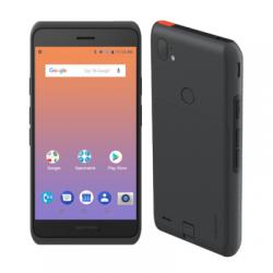 Spectralink Versity 9540 Bundle. Includes Wi-Fi smartphone, battery and charger (KBK9540100)