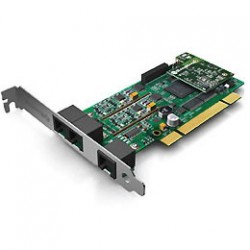 Sangoma B600DE PCI Express Card with Echo Cancellation