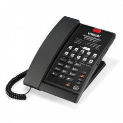 VTech A2210 in Matte Black (80-H022-13-000)