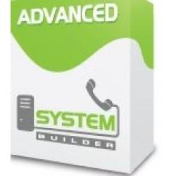 Sangoma FreePBX Advanced Bundle (FPBX-C01Y-AB) (Commercial Module Software)
