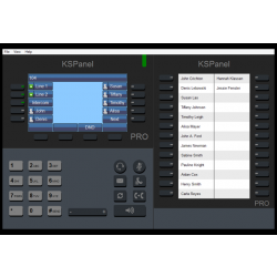 Bicom Key Systems Panel Pro (KSPro)