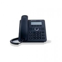 Audiocodes Skype for Business 420HD POE (Black)