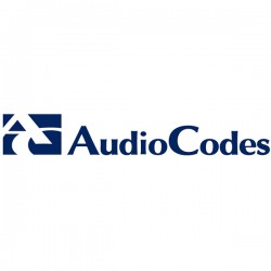 AudioCodes Tech Support (DVS-MP20X-S1/YR)
