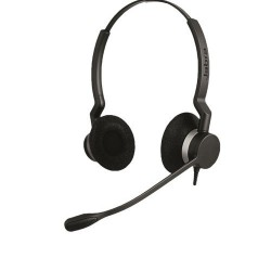 Jabra BIZ 2325 Duo Headset