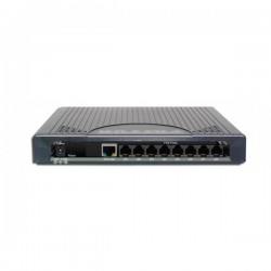 Patton SmartNode 4141 VoIP Media Gateways (SN4141/2ETH8JS8V/EUI)