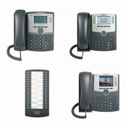 Cisco Small Business IP Phone Economy Pack