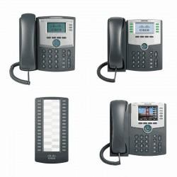 Cisco Small Business IP Phone Economy Pack