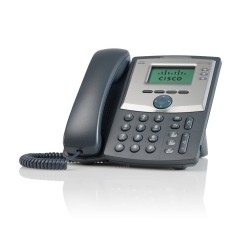 Cisco SPA303 3 Line VoIP Phone
