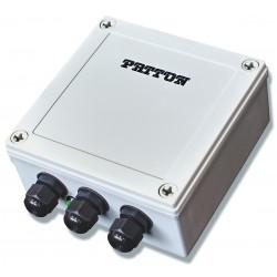 Patton CL1101E Outdoor CopperLink PoE Remote Extender (CL1101E/IP67/R/PAFA/3CG/E)