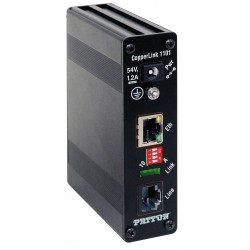 Patton Industrial CopperLink PoE Line Power Local  Extender