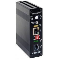 CopperLink CL1101E (Remote Unit) • Front