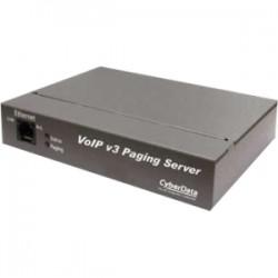 Cyberdata V3 Paging Server