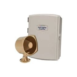 Cyberdata Singlewire Informacast Loudspeaker Amplifier PoE