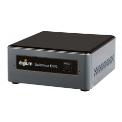 Digium E510 Switchvox Appliance (1ASE510000LF)