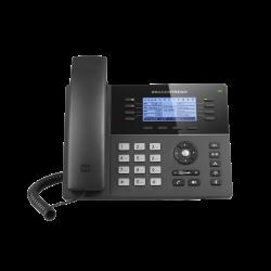 Grandstream GXP1780 8-Line PoE IP Phone
